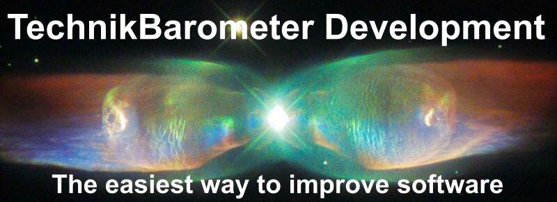 TechnikBarometer Development
