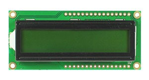 LCD-Display_2x16